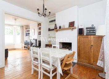 Thumbnail 3 bed property to rent in Norman Avenue, London