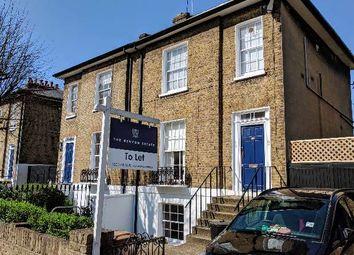2 bed maisonette to rent in De Beauvoir Road, London N1