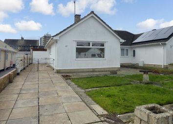 Thumbnail 3 bed bungalow to rent in Barnard Close, Swindon, Wiltshire