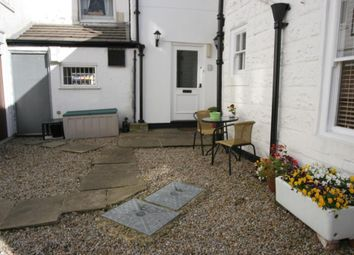 Thumbnail 1 bedroom flat to rent in High Street, Knaresborough