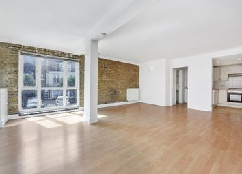 Thumbnail 2 bed flat for sale in Hopewell Yard, Hopewell Street, London