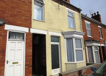 Thumbnail 3 bed property to rent in Oakfield Street, Lincoln