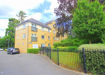 Thumbnail 2 bed flat to rent in Harefield Road, Uxbridge, Middlesex