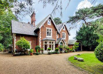 6 bed detached house for sale in Sydenham Hill, Sydenham, London SE26