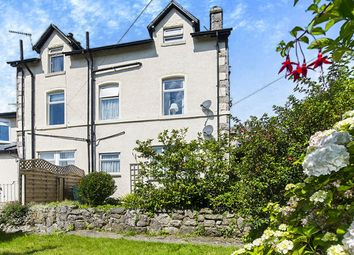Thumbnail 2 bed flat for sale in Kents Bank Road, Grange-Over-Sands