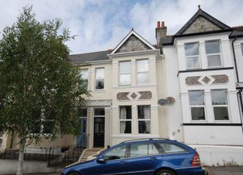 Thumbnail 3 bed terraced house for sale in Broad Park Road, Plymouth