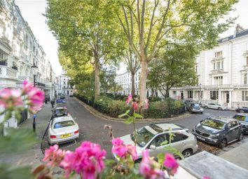 Thumbnail 2 bed mews house for sale in Ovington Mews, London