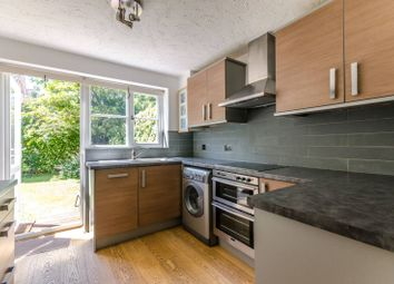 Thumbnail 4 bedroom end terrace house to rent in Wheat Sheaf Close, Isle Of Dogs