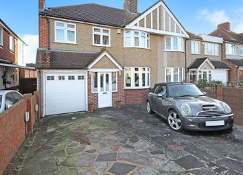 Thumbnail 4 bed semi-detached house for sale in Welling Way, South Welling, Kent