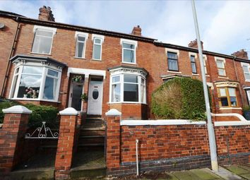 Thumbnail 3 bed terraced house for sale in London Road, Oakhill, Stoke-On-Trent