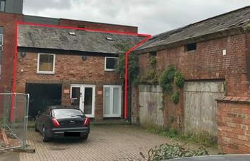 Thumbnail Office for sale in The Coach House, Powers Court, Russell Street, Leamington Spa
