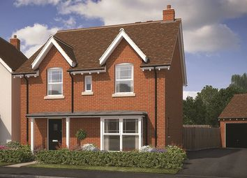 "Thumbnail 4 bed detached house for sale in ""The Hazelmere"" at Park Road, Hagley, Stourbridge"