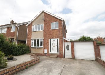 Thumbnail 3 bed detached house for sale in Clayfield View, Mexborough