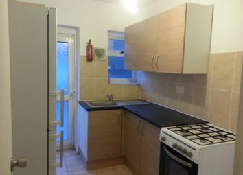 Thumbnail 1 bed terraced house to rent in Kingswood Road, Goodmayes, Ilford