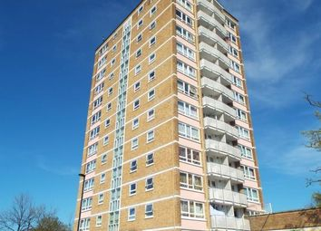 Thumbnail 2 bedroom flat for sale in Jersey House, 2 Eastfield Road, Enfield