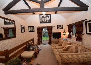 Thumbnail 3 bedroom cottage for sale in Church Street, Sidford, Sidmouth