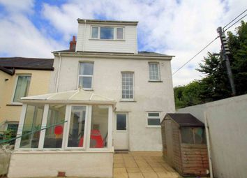 Thumbnail 4 bedroom end terrace house for sale in Brookingfield Close, Plympton