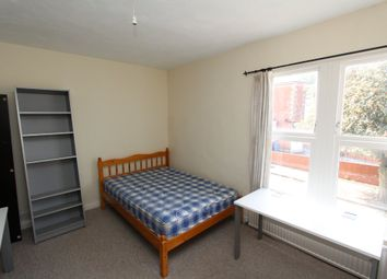 Thumbnail 5 bed terraced house to rent in Sharrow Street, Sheffield