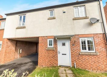 Thumbnail 3 bedroom semi-detached house for sale in Giants Seat Grove, Swinton, Manchester, Greater Manchester