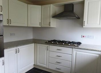 Thumbnail 3 bed property to rent in Holt Crescent, Cannock