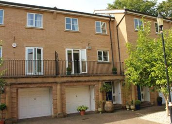 Thumbnail 3 bedroom town house for sale in Eton Gardens, Westbourne, Bournemouth