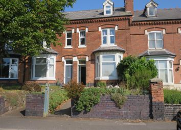 Thumbnail 3 bed detached house to rent in George Road, Erdington, Birmingham