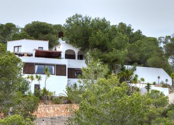 Thumbnail 4 bed villa for sale in Villa Roca, Roca Llisa, Ibiza