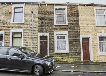 Thumbnail 2 bedroom terraced house for sale in Elizabeth Street, Oswaldtwistle, Accrington