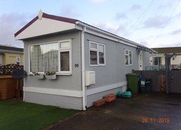 Mobile/park home for sale in Harthurstfield Park, Cheltenham, Glos GL51