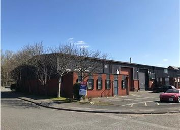 Thumbnail Industrial to let in Unit 10-14, Telford Road, Thornton Road Industrial Estate, Ellesmere Port, Cheshire