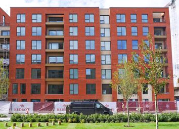 Thumbnail 2 bed flat to rent in Pandorea House, Colindale Gardens, London