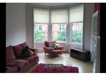 Thumbnail 2 bed flat to rent in Polwarth Street, Glasgow