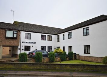 Thumbnail 2 bed flat to rent in 2 Station Road Littleport, Ely