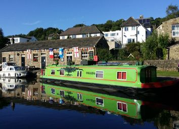 Thumbnail 2 bedroom property for sale in Khululeka, House Boat Ferry Lane, Bishopthorpe, York