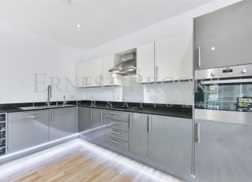 Thumbnail 1 bed flat for sale in Earl Block, Langley Square, Mill Pond Road, Dartford
