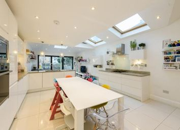 Thumbnail 4 bed semi-detached house to rent in John's Avenue, London