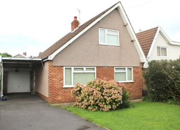 Thumbnail 4 bed detached house for sale in Silver Close, West Cross, Swansea