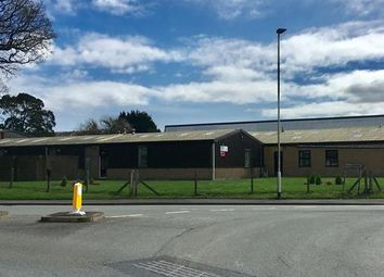 Thumbnail Light industrial to let in Unit D-E, Huxley Close, Newnham Industrial Estate, Plympton, Plymouth