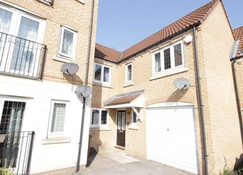 Thumbnail 4 bed detached house for sale in Scholars Gate, Garforth, Leeds