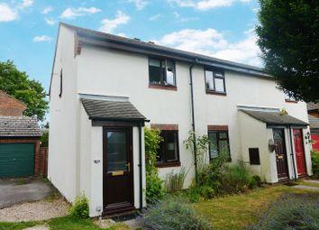 Thumbnail 2 bedroom end terrace house to rent in Ash Close, Watlington