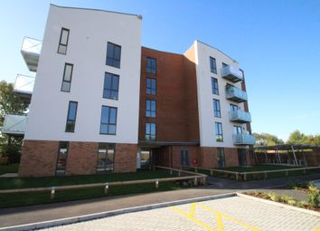 Thumbnail 2 bed flat for sale in Friars Mews, Mitchell Close, Oxford Road, Aylesbury