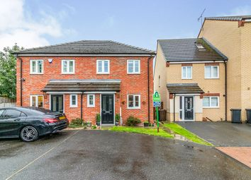 Thumbnail 3 bed semi-detached house for sale in Ecclesfield Close, Ecclesfield, Sheffield, South Yorkshire