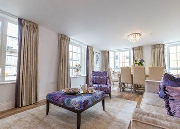 Hamslade Street, Poundbury, Dorchester DT1. 1 bed flat