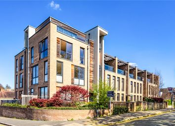 Thumbnail 3 bed flat for sale in Chalice Court, 41 Chevening Road, London