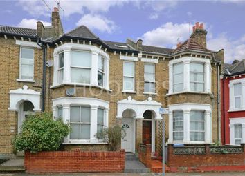 Thumbnail 1 bed flat for sale in Brownlow Road, London