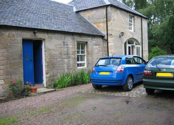 Thumbnail 3 bed cottage to rent in Foresters Cottage, Pencaitland, East Lothian