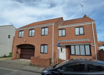 Thumbnail 5 bed detached house to rent in Wood Lane, Beverley, Hull