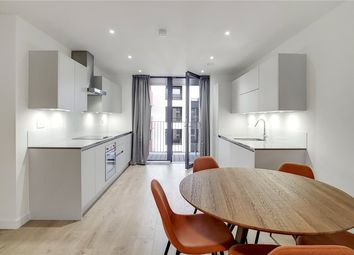 Thumbnail 3 bedroom flat to rent in Ravensbourne House, 6 Forrester Way, London