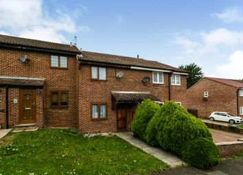 2 bed terraced house for sale in Hawthorns, Hartley, Longfield DA3