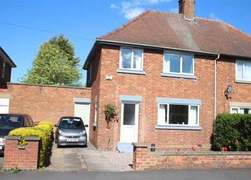 Thumbnail 3 bed property to rent in John Nichols Street, Hinckley, Leicestershire
